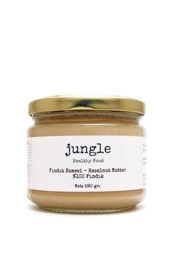 Jungle Sade Fındık Ezmesi 280gr